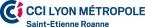CCI Lyon - Saint Etienne - Roanne